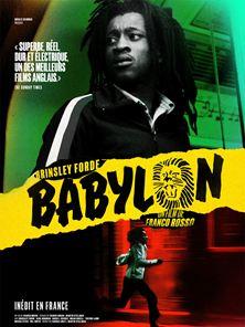 Babylon Bande-annonce VF