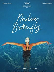 Nadia, Butterfly Teaser VO