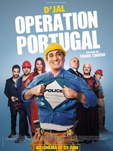 Opération Portugal Bande-annonce VF