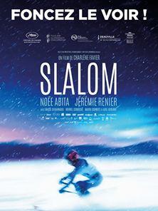 Slalom Bande-annonce VF