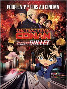 Detective Conan - The Scarlett Bullet Teaser VO