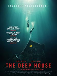 The Deep House Bande-annonce VO