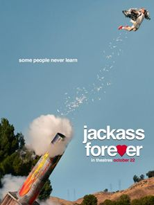 Jackass Forever Bande-annonce VO