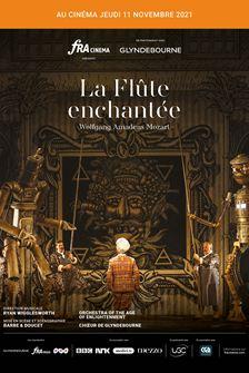 La Flûte enchantée (Glyndebourne-FRA Cinéma)
