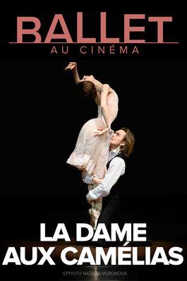 La Dame aux camélias (Ballet du Bolchoï)
