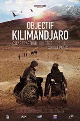 Objectif Kilimandjaro