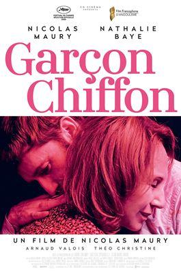 Garçon Chiffon