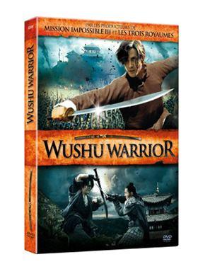 Le Guerrier Wushu
