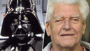Star Wars : mort de David Prowse, l