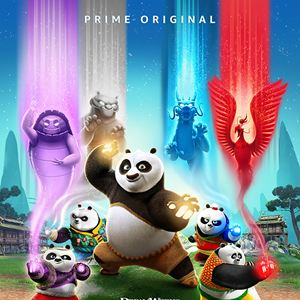 Kung Fu Panda The Paws Of Destiny S01 Complete 720p WEB-DL 1.5GB | Download | Watch Online | G-Drive