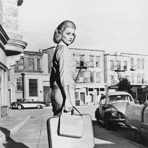 The Naked Kiss (Police spéciale) - film 1964 - AlloCiné