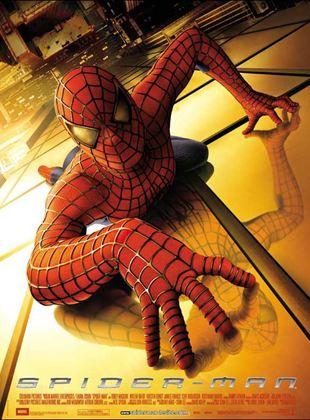 Bande-annonce Spider-Man