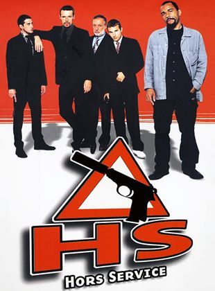 Bande-annonce HS Hors Service