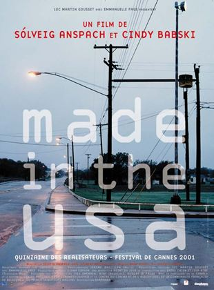 Bande-annonce Made In The USA