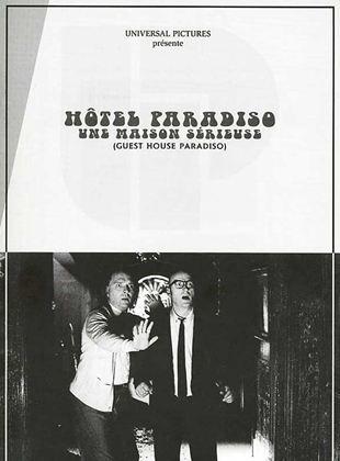 Bande-annonce Hôtel Paradiso, une maison sérieuse