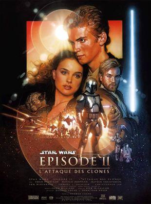 Bande-annonce Star Wars : Episode II - L'Attaque des clones