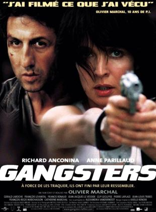 Bande-annonce Gangsters