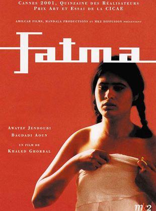 Bande-annonce Fatma