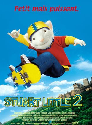 Stuart Little 2