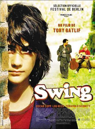 Bande-annonce Swing