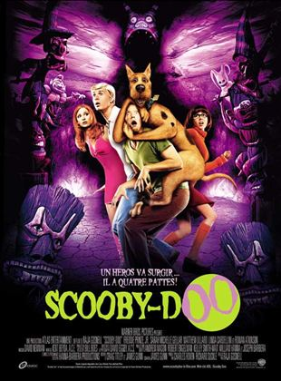 Bande-annonce Scooby-Doo