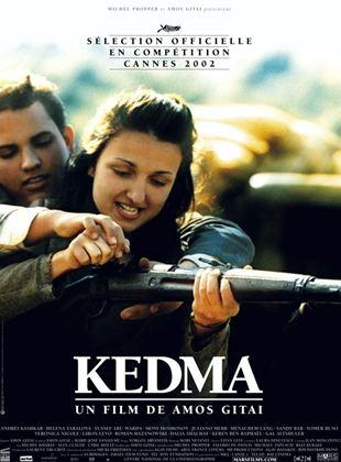 Bande-annonce Kedma