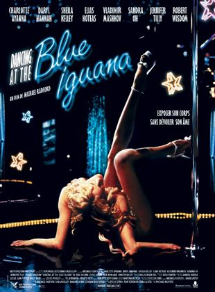Bande-annonce Dancing at the Blue Iguana