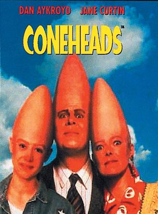 Bande-annonce Coneheads