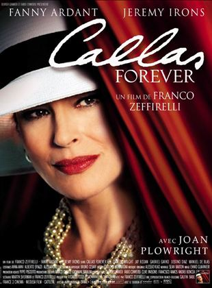 Bande-annonce Callas Forever