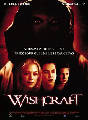 Bande-annonce Wishcraft