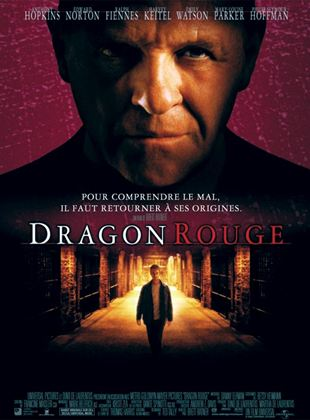 Bande-annonce Dragon Rouge