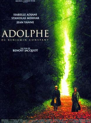 Bande-annonce Adolphe