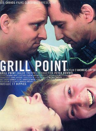 Bande-annonce Grill point