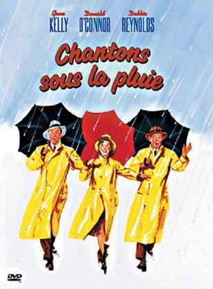 Bande-annonce Chantons sous la pluie