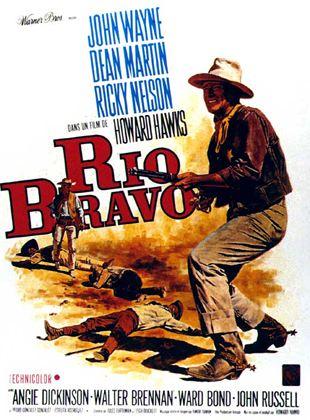 Bande-annonce Rio Bravo