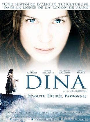 Bande-annonce Dina