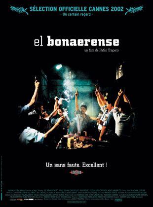 Bande-annonce El bonaerense