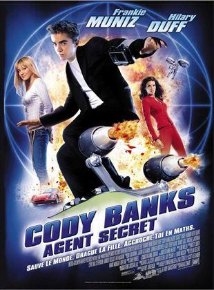 Bande-annonce Cody Banks : agent secret