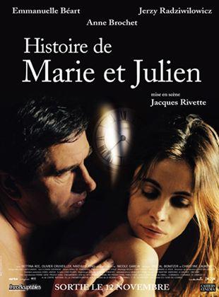 Bande-annonce Histoire de Marie et Julien