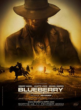 Bande-annonce Blueberry
