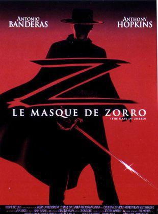 Bande-annonce Le Masque de Zorro