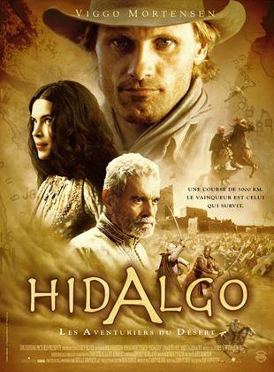 Bande-annonce Hidalgo