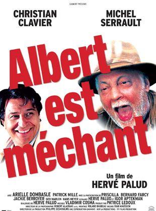 Bande-annonce Albert est méchant