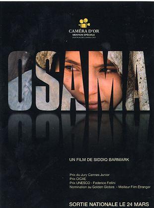Bande-annonce Osama