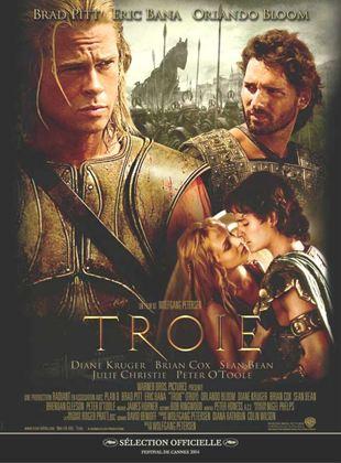 Bande-annonce Troie