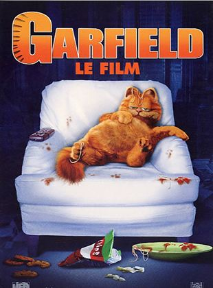 Bande-annonce Garfield