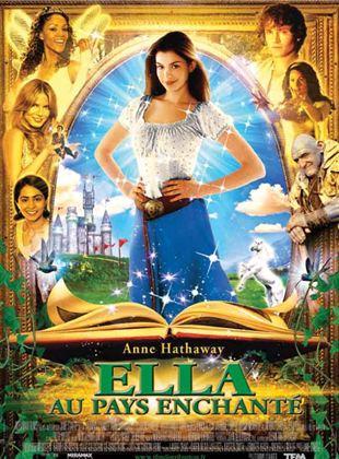 Bande-annonce Ella au pays enchanté