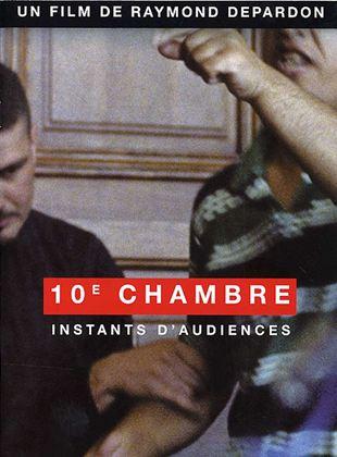 Bande-annonce 10e chambre – Instants d'audience