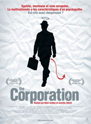Bande-annonce The Corporation