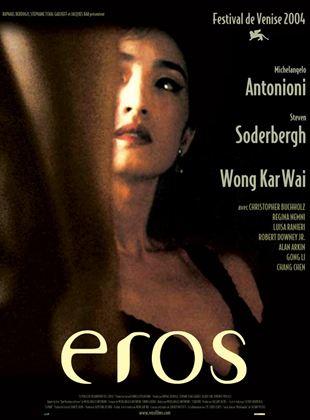 Bande-annonce Eros